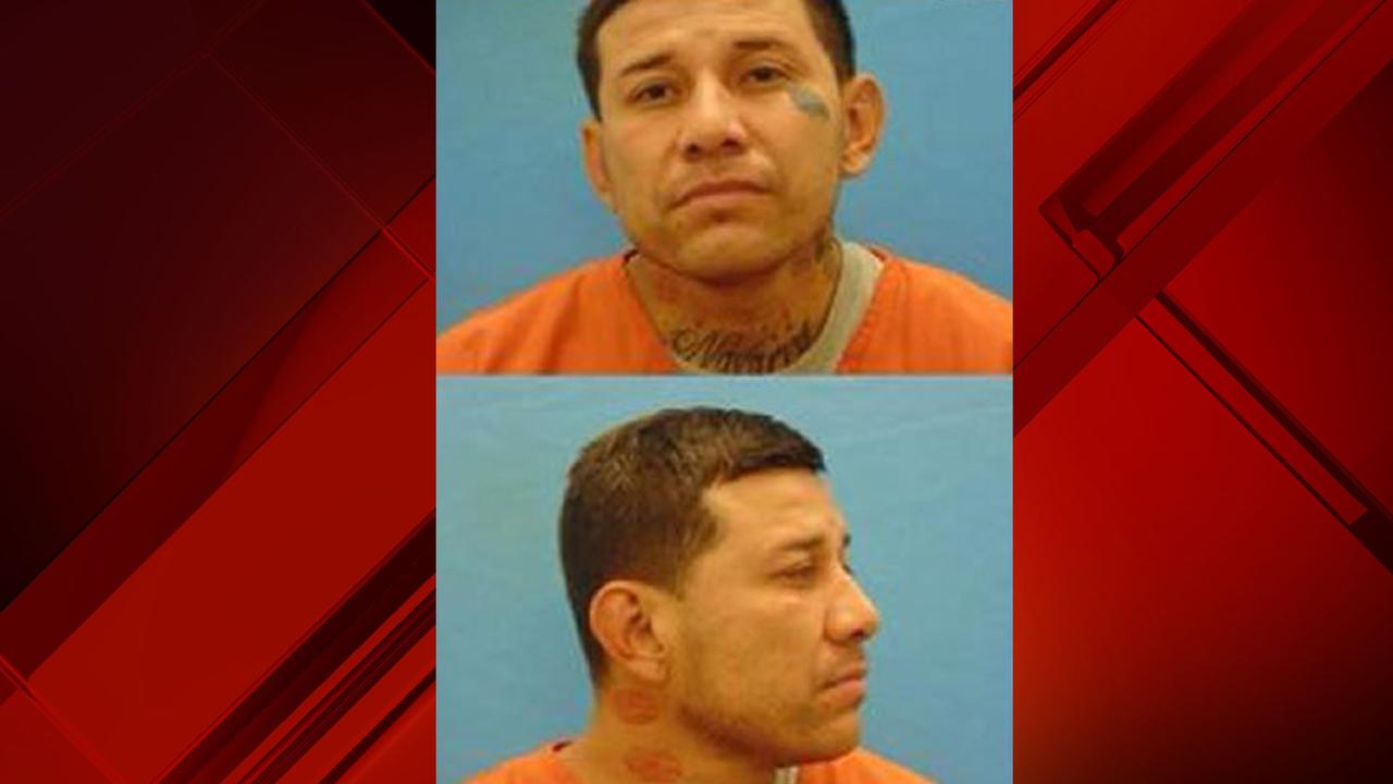 Authorities Capture Seguin Man Wanted For Evading Arrest