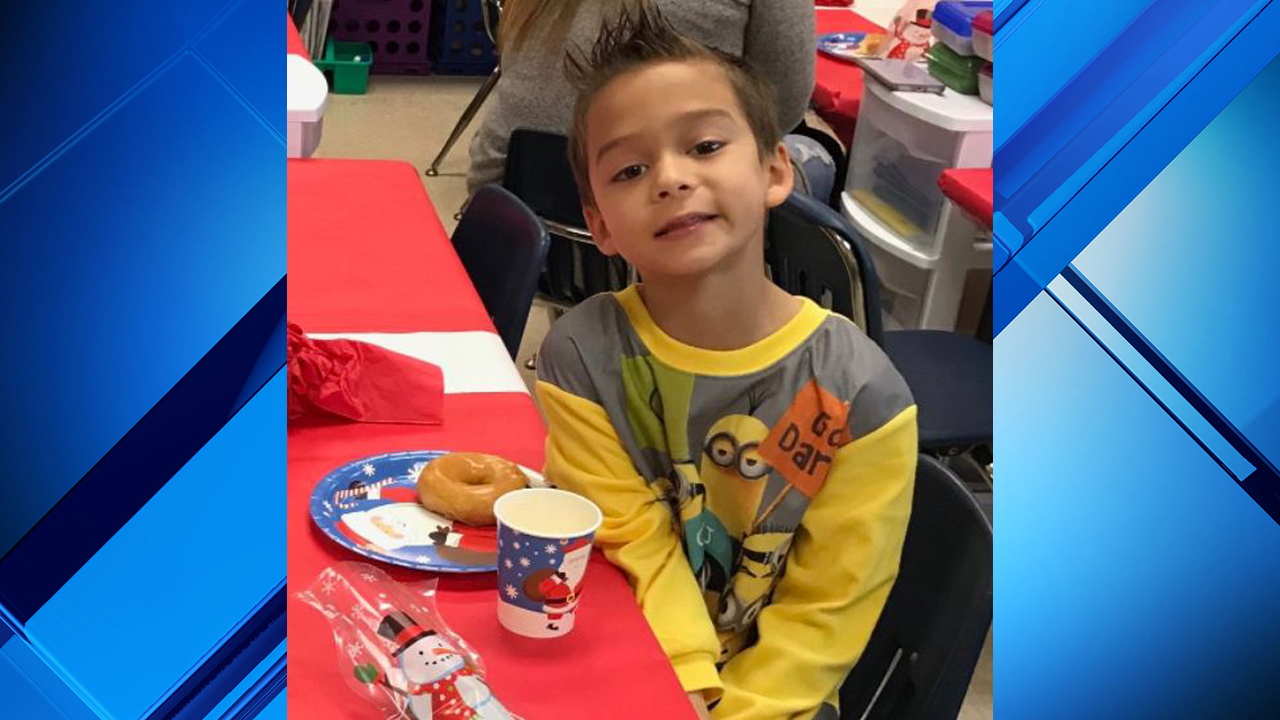 Scucisd Mourns First Grader Killed In Deputy Involved Shooting