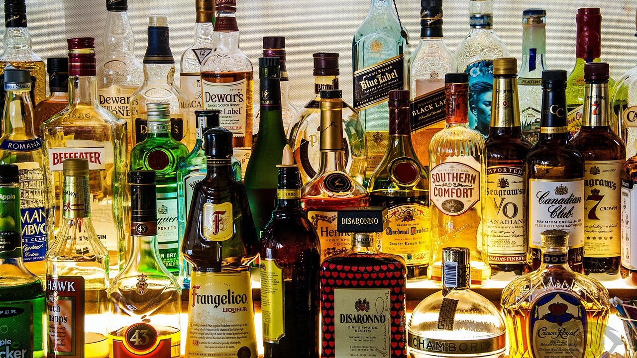Need Liquor For New Year S Eve Here S Why You Need To