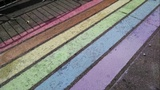 Rainbow crosswalk to be installed in SA's gay business district before&hellip&#x3b;