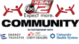 KSAT 12's KSAT Community Welcomes New Partners