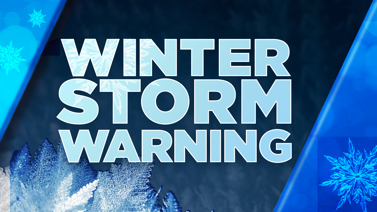 WINTER STORM WATCH: Businesses Closing Amid Winter Weather
