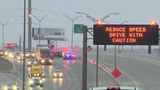 SAPD responds to more than 140 crashes as icy weather complicates&hellip&#x3b;