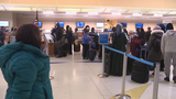 Air travel out of San Antonio resumes Wednesday following hard freeze