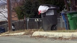 Waste pickup two days behind after MLK Day and weather delays