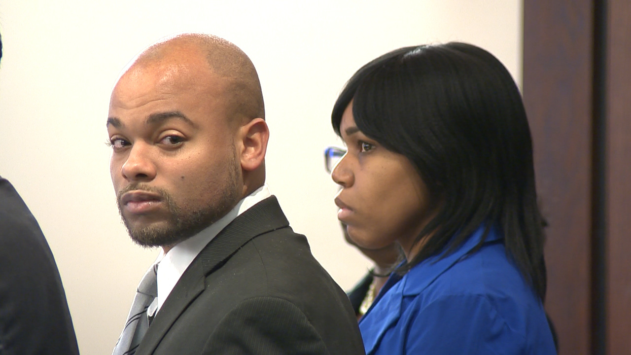 Couple on trial for dog attack that severed 72-year-old neighbor's arm