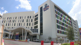 Level II Trauma Center in SA proposed by Methodist Hospital