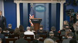 WATCH LIVE: White House briefing on government shutdown