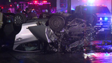 1 killed, 2 hurt in South Side head-on collision
