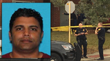 Police looking for 18-month-old boy after mother killed during custody exchange
