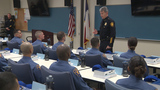 City manager weighs in on police union president's officer shortage claim