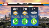 KSAT Weather: Beautiful weather continues through Thursday&#x3b; gloom returns Friday