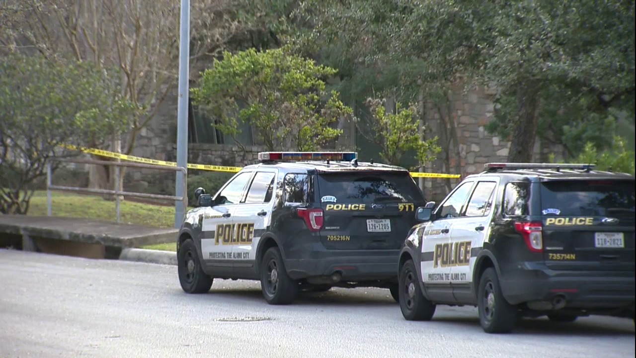 NEW INFORMATION: SAPD officer who shot, killed woman 'failed