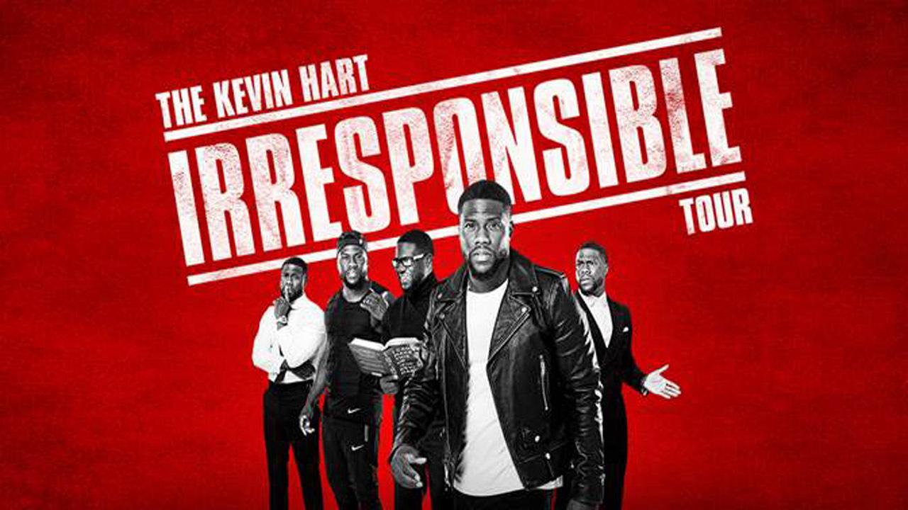 Kevin Hart Tour Florida Tickets