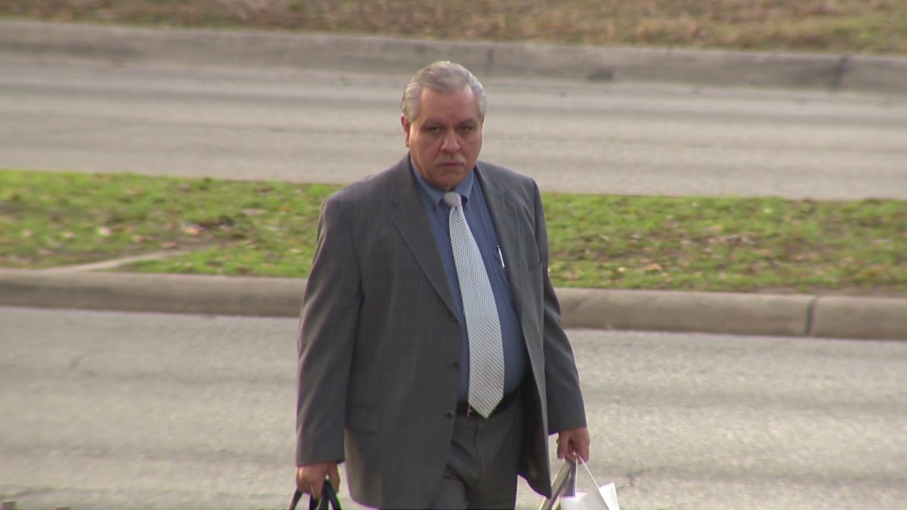 Texas State Senator Guilty In Federal Fraud Trial