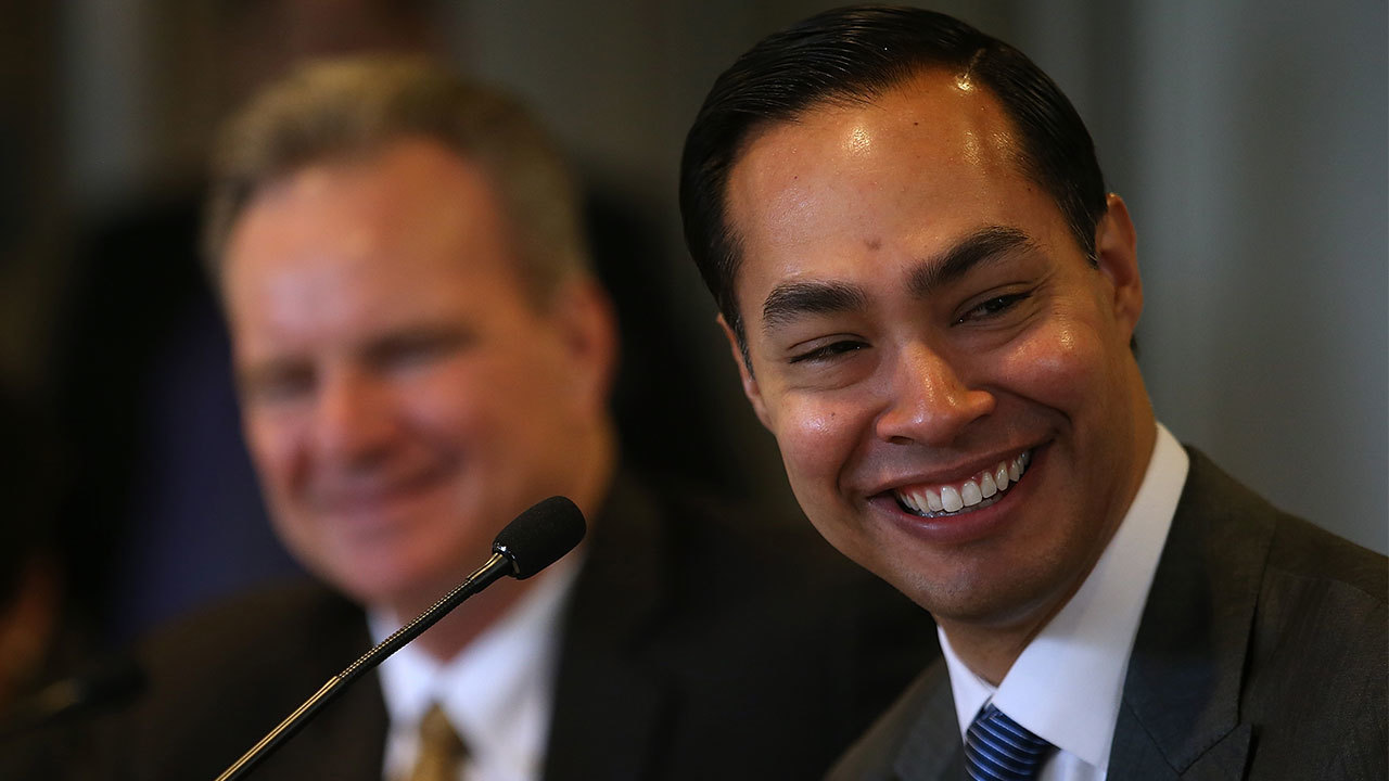 Julian Castro Has Every Interest In Running For