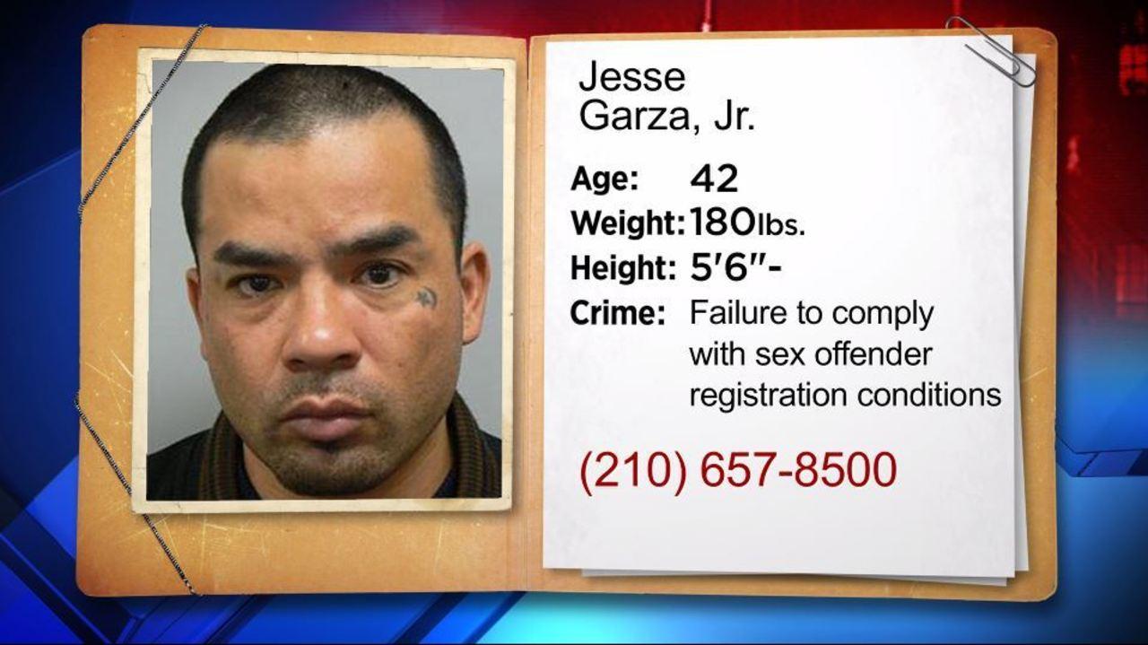 local hero catches sex offender steelers in San Antonio