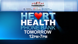 KSAT Community partners to hold Heart Health Phone Bank Wednesday
