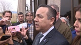 Carlos Uresti announces resignation from Texas Senate