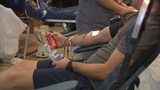 Blood drive held in honor of San Antonio firefighter with rare,&hellip&#x3b;