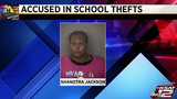 SA woman accused of stealing personal information from staff at multiple schools