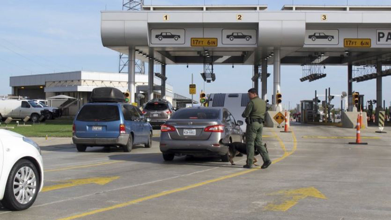 Border Patrol Checkpoints In South Padre Island