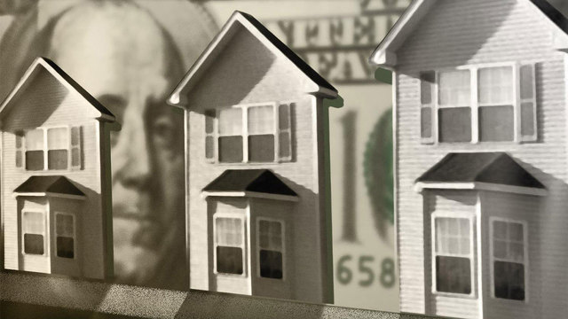 How property taxes skyrocketed in San Antonio neighborhoods
