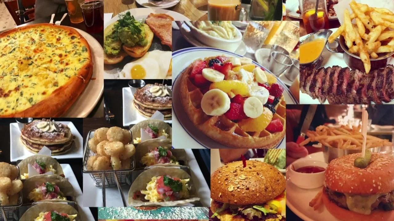 Health Food Restaurant San Antonio