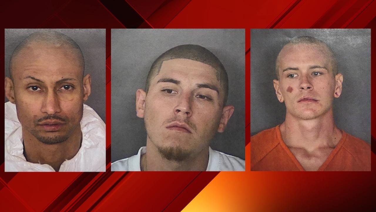 Bexar County Jail escape: How did it happen?