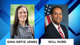 Gina Ortiz Jones concedes defeat in U.S. Rep. District 23 race