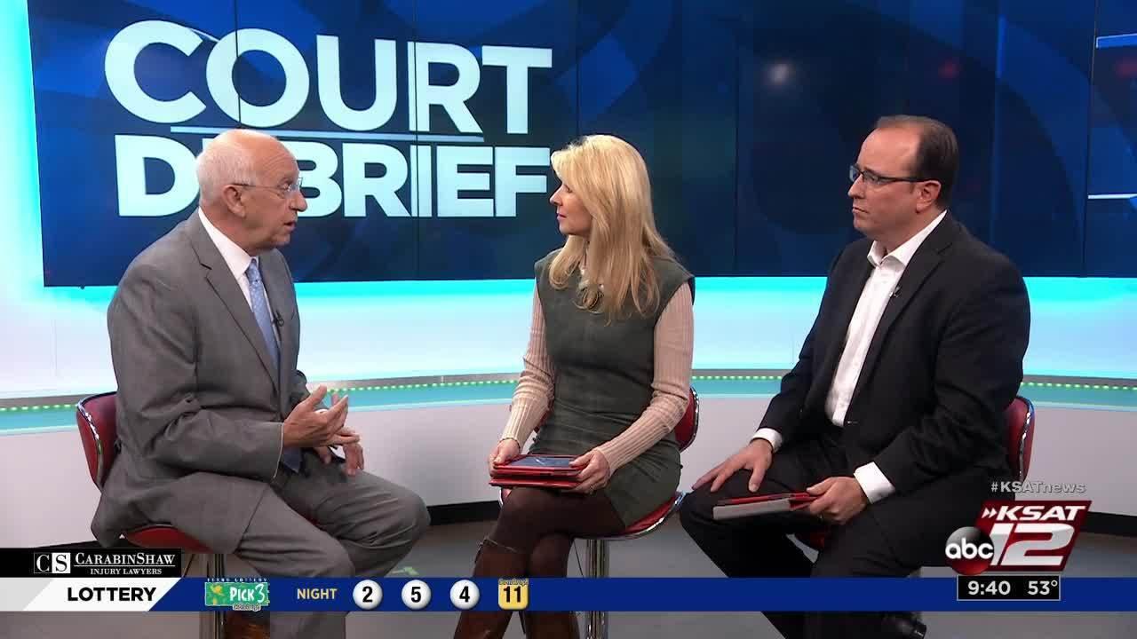 Court Debrief: Shawn Puente Trial