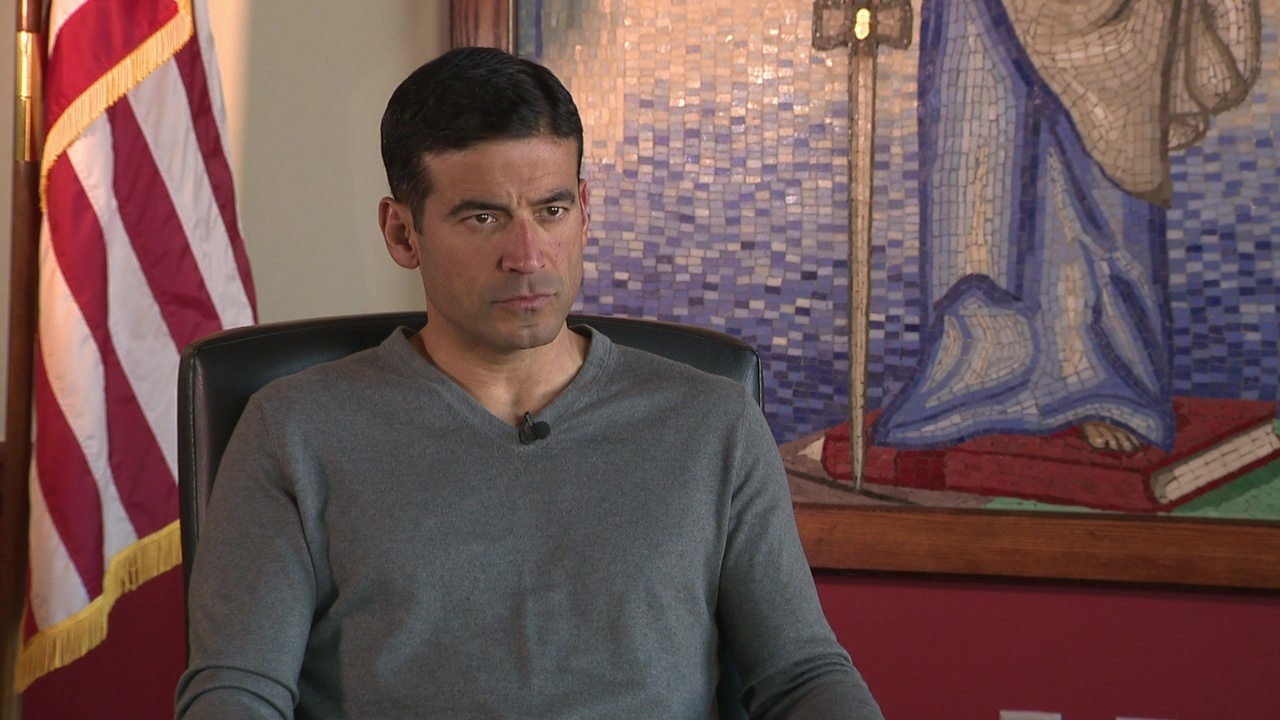 Da Nico Lahood Says Opponent S Campaign Contributions Cost