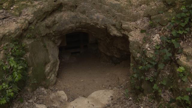 San Antonio cave opens to public for first time in 2 years