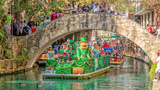 Top 12 places to celebrate St. Patrick's Day in San Antonio