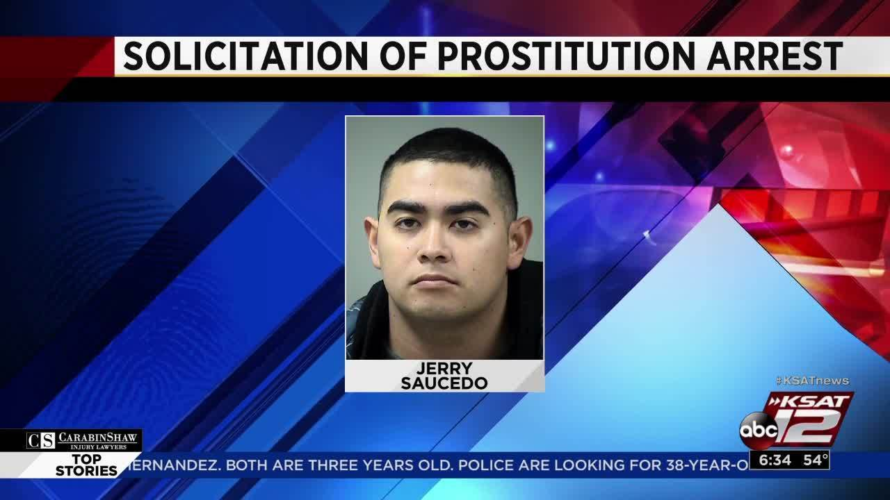 Video thumbnail for Video: Local man accused of making sex-for-money '