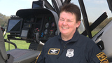 SAPD boasts only female police helicopter pilot in Texas