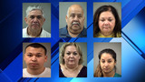 Neighbors disturbed following several arrests after deputies find&hellip&#x3b;