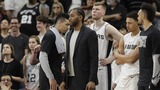 Parker, Green react to report of 'tense' Spurs players only meeting with&hellip&#x3b;