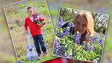 Here's where people are seeing bluebonnets in and around San Antonio