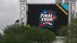 Taxi drivers feel boxed out of Final Four