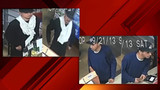 Two sought after using stolen ATM card