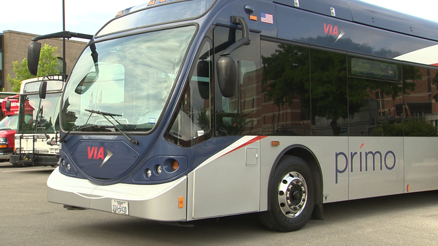 VIA to again offer free rides to voters on Election Day