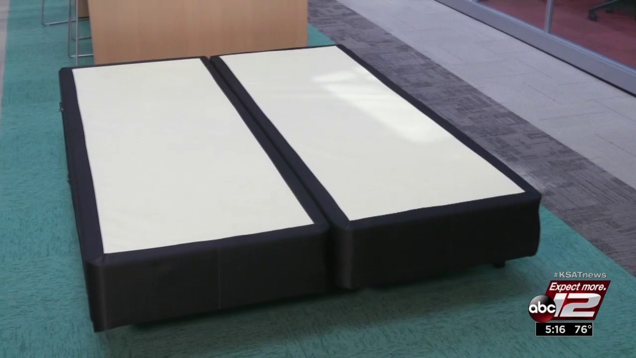 do you really need a box spring or foundation for your new. Black Bedroom Furniture Sets. Home Design Ideas