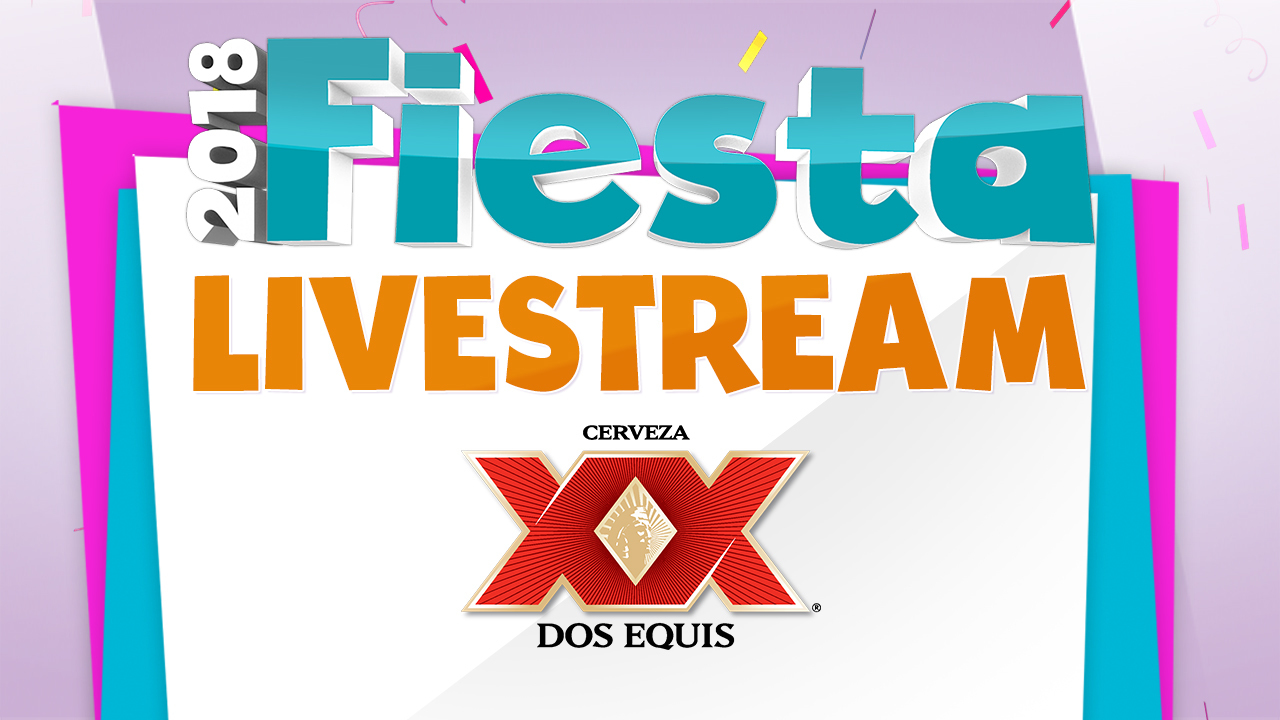 WATCH LIVE: Fiesta events for Sunday, April 22nd