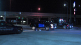 Driver arrested after short vehicle chase during attempted traffic stop