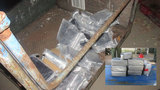 Agents seize $4.5 million in narcotics in one day at Texas checkpoint