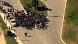 WATCH LIVE: National School Walkout renews calls for gun safety