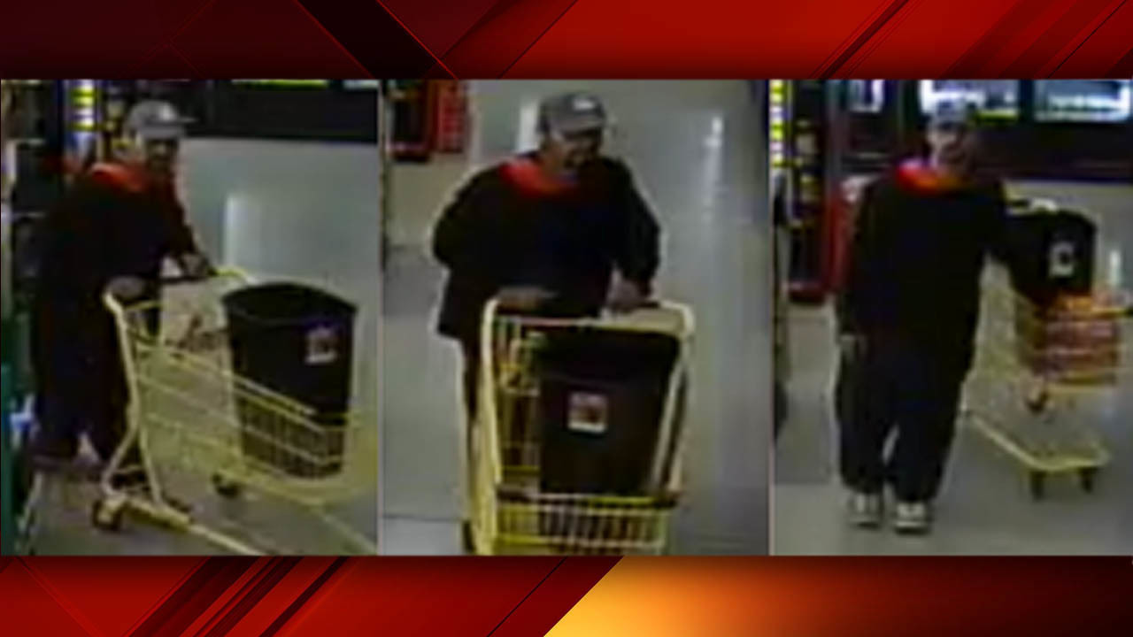 'I'll cut you if you don't let me leave': Man sought in Dollar General robbery