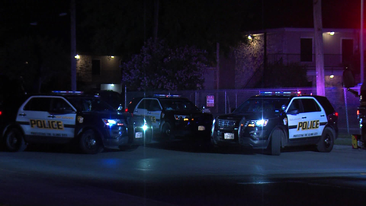 Resident shoots, kills man who kicked in apartment door to get to ex-girlfriend