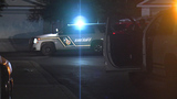 Neighborhood on alert after mysterious overnight shooting
